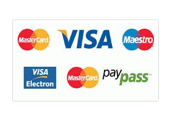 Bankkártya elfogadás