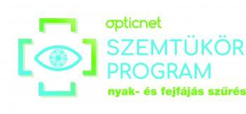 Opticnet szemtükör program