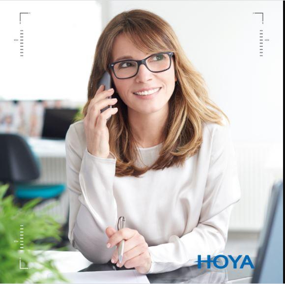 Hoya multifokális lencsék 40% kedvezménnyel a Látás Hónapja alkalmából!